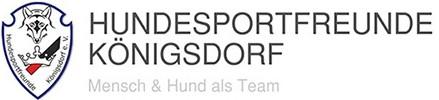 Hundesportfreunde Königsdorf